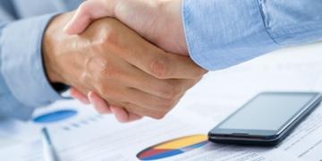 P2P automation - Het geheim om uw leveranciers relaties te...